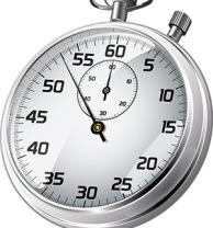 stopwatch old school