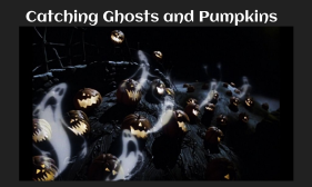 Catchong Ghosts pic