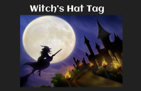 Witch's Hat Picture